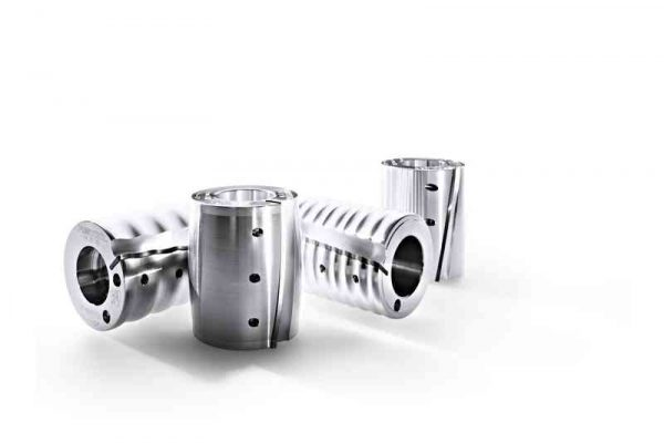 HL-850-EB-Plus piezas