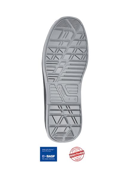 suela de zapato de seguridad s1p