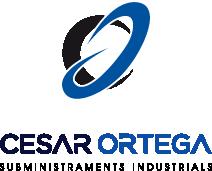 Suministros Industriales -César Ortega